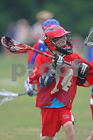 6/15/2008 - Jay Gallager Memorial Lacrosse Tournament, Garden City, NY