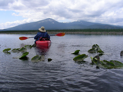 2006 Kayaking