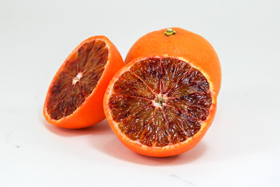 Red Mandarins