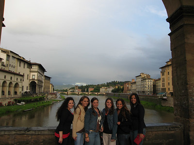 Italy Study Abroad 2006: Florence