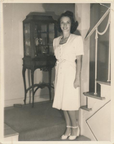 Margie - 1944-5