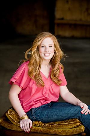 Megan Class of 2009