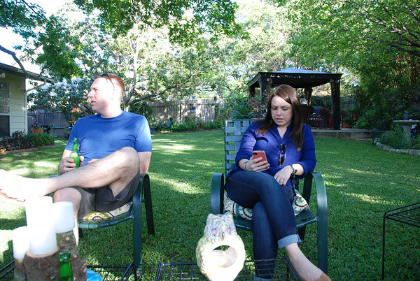 2013 Tyler's Engagement Party