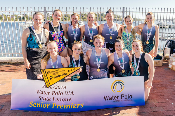 Waterpolo Grand Final