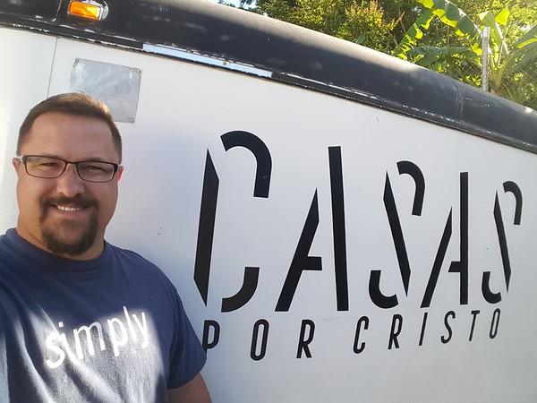 Casas Por Cristo - April 2017