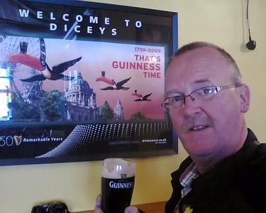 Diceys 2015 Strabane good old pub