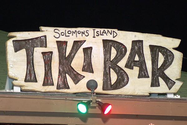 2007 ALL Tiki Bar - 4:30pm to 6:30 4/20