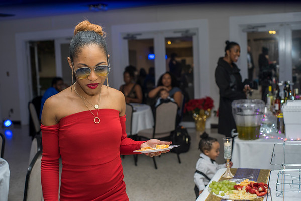 Our 1st Holiday Gala 12-22-18
