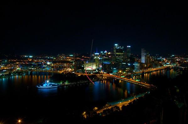Pittsburgh 2013