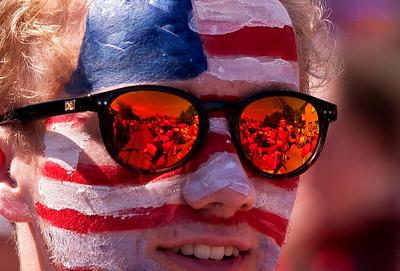 Bar Harbor Fourth of July Parade