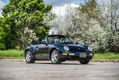 Segal Porsche 993