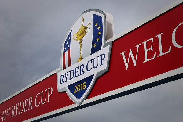Ryder Cup Pictures