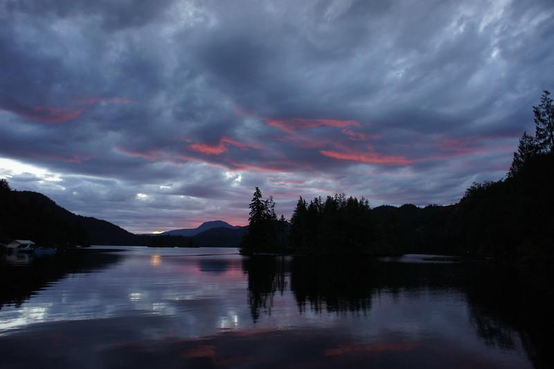 Ruby Lake, BC