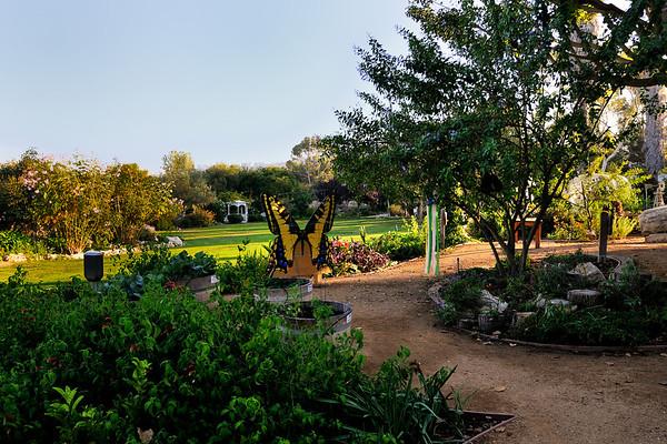 South Coast Botanical Gardens