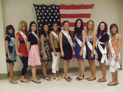 Miss Maine 2011