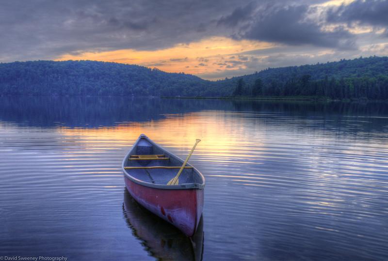 Black Lake Canoe.jpg
