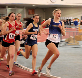 OUA Track Champs'14