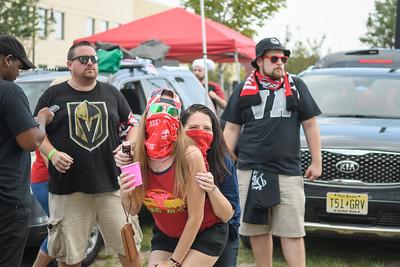 New York Red Bulls & Philadelphia 7/17 (FANPICS)