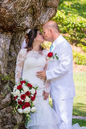 Pre-Wedding (Sean & Rana):  August 17, 2018