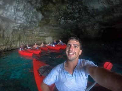 Comino Kayak Expo