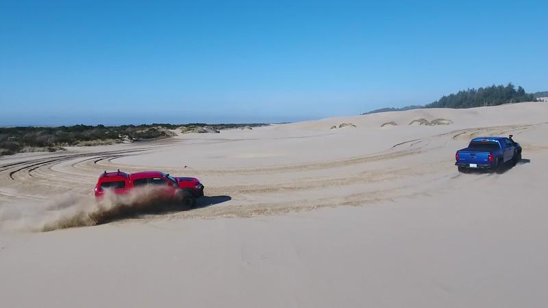 AEV Colorado ZR2 Bisons OR Dunes 2020