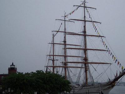 Baltimore Inner Harbor