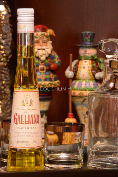 Galliano - Cheri Loughlin Wine & Spirits Stock Photography