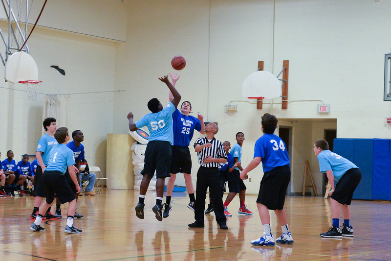 West Hartford Youth Basketball League
