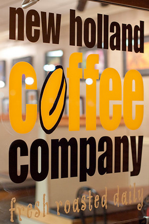 New Holland Coffee Co