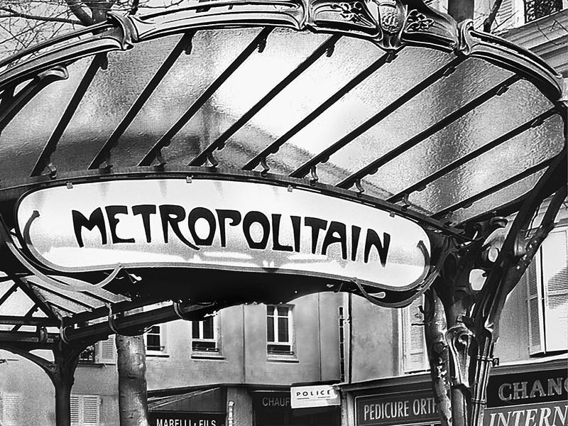 Metropolitan, Paris, France.JPG