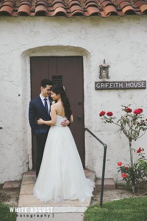 Rebecca & Jae_Wedding Day