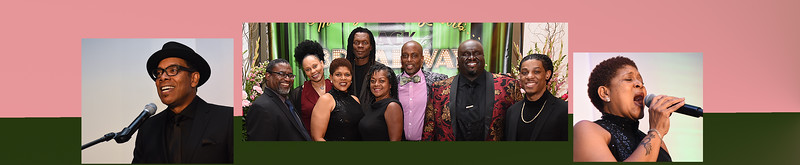 2019 Signature Event - Through the years...Black to Broadway