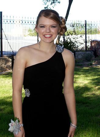 HISD Prom - 2011