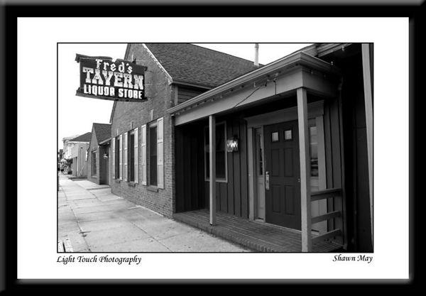 Avalon & Stone Harbor Stock Photography