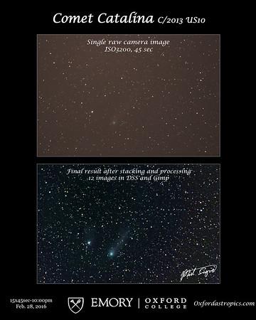 Processing Astro Photos