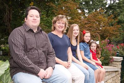 Shull Family