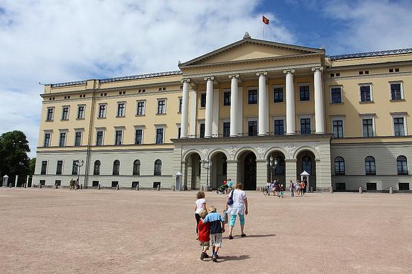 Summer 2010 - Oslo