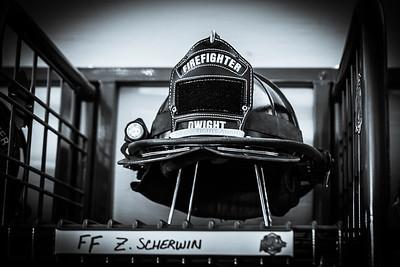 FF Zach Scherwin
