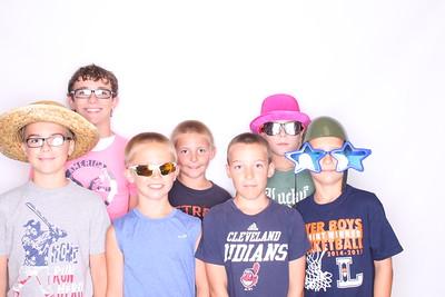 Christina grad party 2015