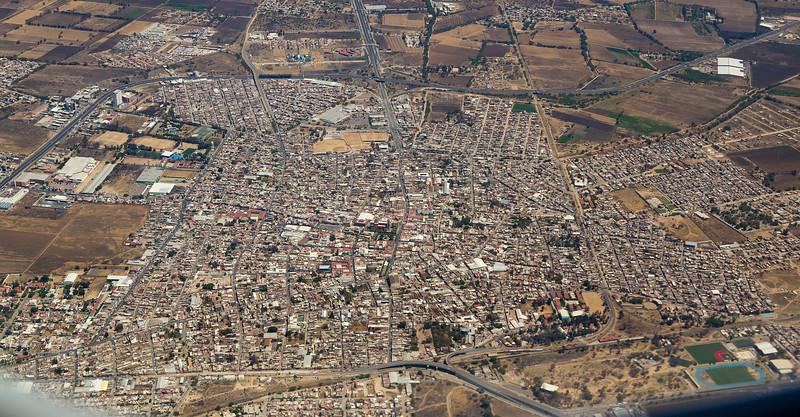 Silao, Quanajuato, Mexico