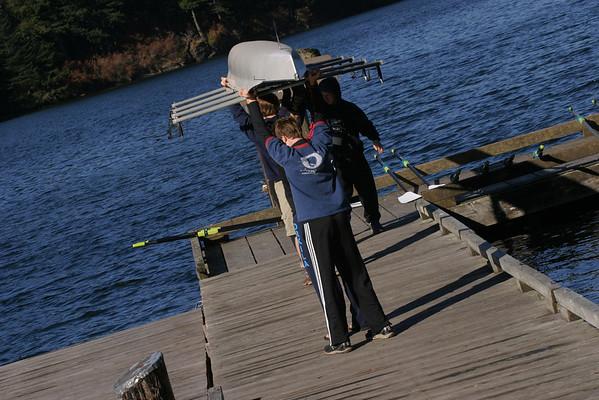 Orcas Rowing 2012-2013