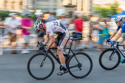 Andersen Banducci Twilight Criterium July 15, 2017