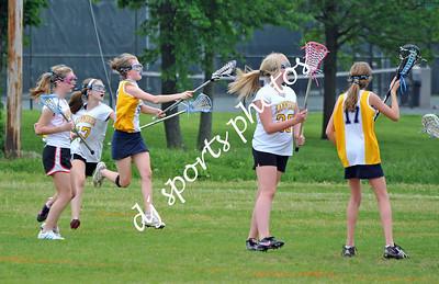 Kammerer -vs- Collegiate Girls Lacrosse