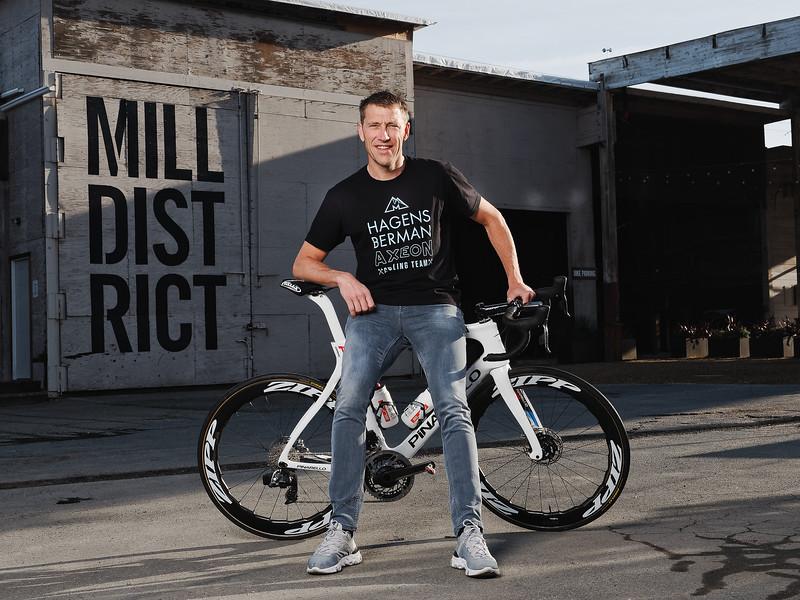 Axel Merckx (Photo: Davey Wilson)