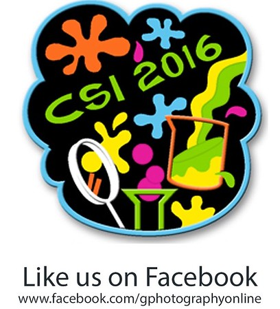 Girl Scouts CSI event 2016