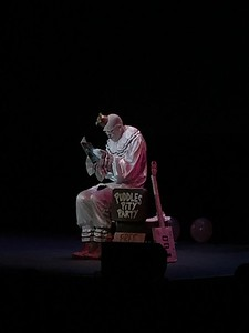 Puddles Pity Party 11.18.18