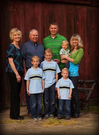 Summeripe Families