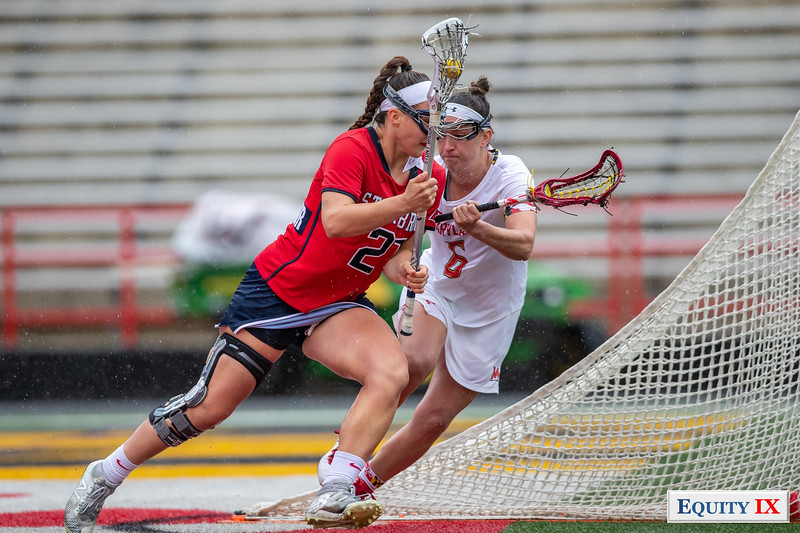 Maryland vs Stony Brook