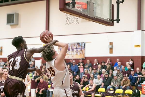 Thorndale Basketball 2018