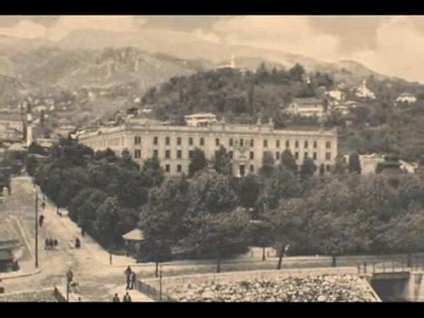 Sarajevo 1940-tih